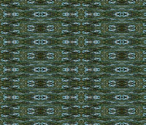 Peru water fabric by mopeysealion on Spoonflower - custom fabric