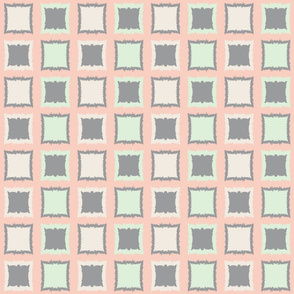 Squares and Frames--Small