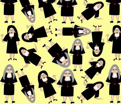 Nuns_mixed_yellow_ed_shop_preview