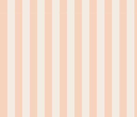 striped fabric by megan_kline on Spoonflower - custom fabric