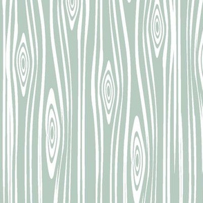 woodgrain // sage