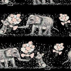 ELEPHANT_MICE_FRIENDSHIP_BOUQUET_BLACK