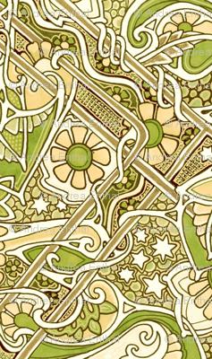 Doodle Patch Garden
