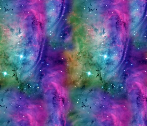 Rainbow galaxy wallpaper wallpaper lovelylepidoptera for Pastel galaxy fabric