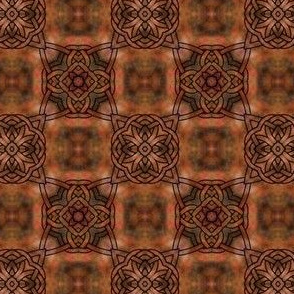 celtic lattice