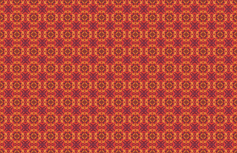 Autumn fabric by alyhillary on Spoonflower - custom fabric