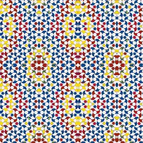 Turkish Mozaic