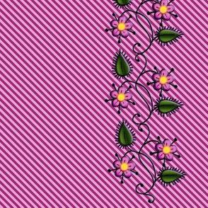 Clematis_Strips_Purple
