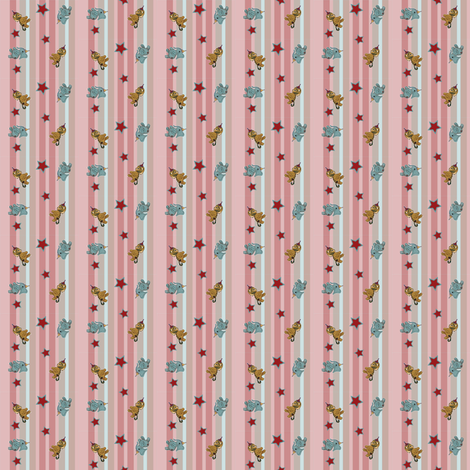 BCSF2016_LINES fabric by agreencat on Spoonflower - custom fabric