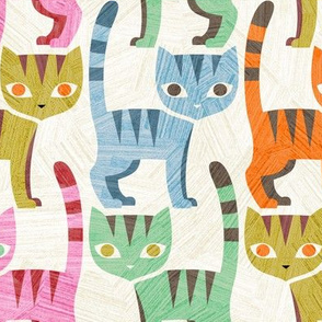 rainbow-cats