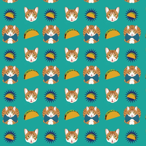 Oliver Taco and Tacos