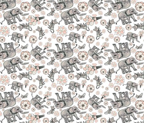 Rrelephant_mouse_flowers_white_ok_shop_preview
