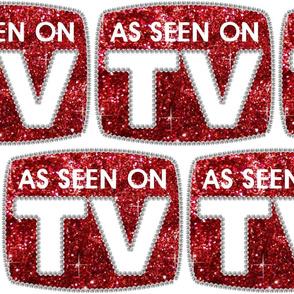 as-seen-on-TV Glitter Art