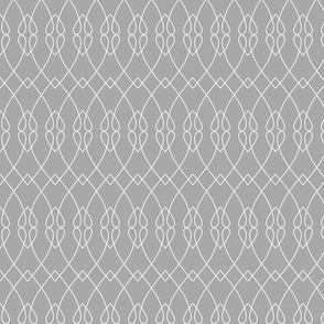 Hearty -in grey
