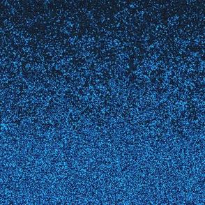 glitter blue gradient