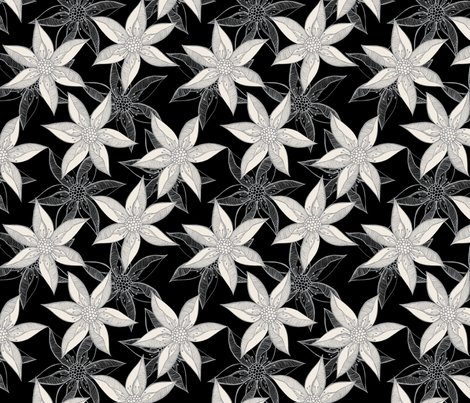 Rlove_blooms_-_grey_cream_on_black_by_rhonda_w._shop_preview