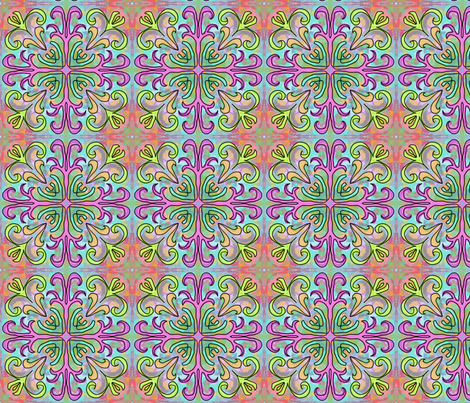 Project_58_1 fabric by linsart on Spoonflower - custom fabric