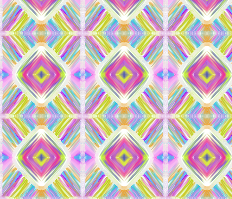 Project_93 fabric by linsart on Spoonflower - custom fabric