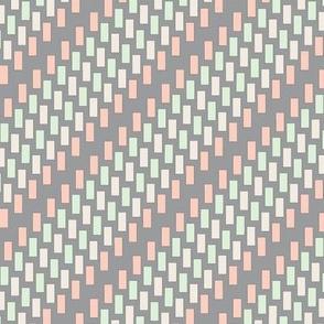 Boxed Stripe