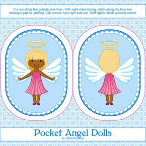 Pocket Angel 5