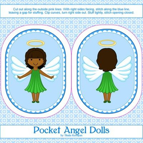 Pocket Angel 6