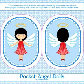 Pocket Angel 10