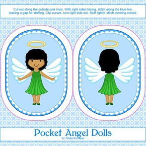 Pocket Angel 11