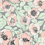 Camellia Garden Romance ♥ ♥ ♥