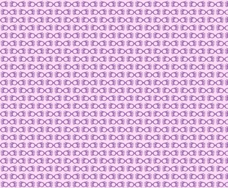 Luna Lovegood  fabric by moonstoneelm on Spoonflower - custom fabric
