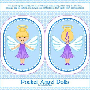 Pocket Angel 17