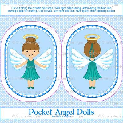 Pocket Angel 18