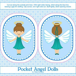 Pocket Angel 18