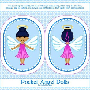 Pocket Angel 20