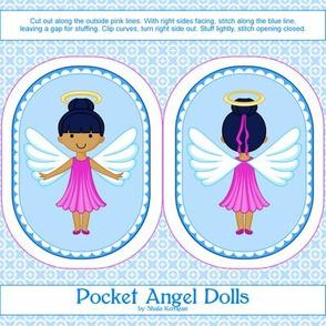 Pocket Angel 20