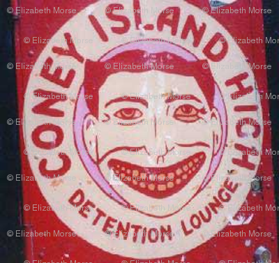 Coney Island High