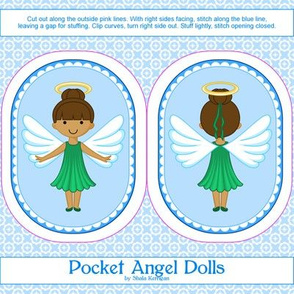 Pocket Angel 21
