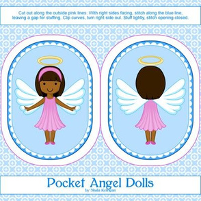 Pocket Angel 22