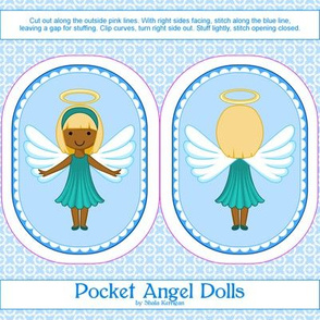 Pocket Angel 23
