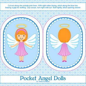 Pocket Angel 25