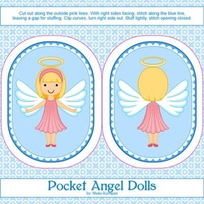Pocket Angel 26