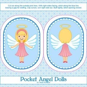 Pocket Angel 26