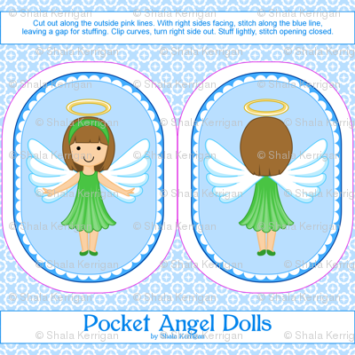 Pocket Angel 27