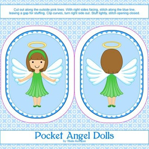 Pocket Angel 27