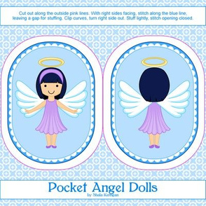 Pocket Angel 28