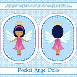 Pocket Angel 29