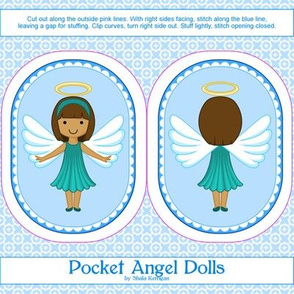 Pocket Angel 30