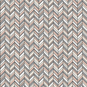 Retro Herringbone