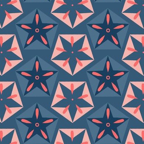 star-flower