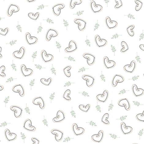 s spoonflower giftwrap 5738841 brushed wide Offshore Platforms Gulf of Mexico rrmy heart is falling for you the wedding edition on white shop preview