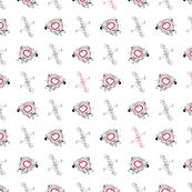 Swirls of Love (undated)